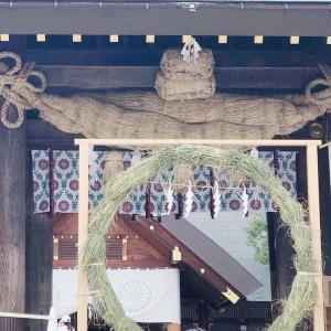 北海道神宮と今月の餡子