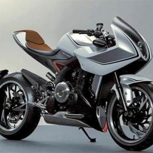 3回目のSUZUKI GSX-S750 -レンタルバイク-