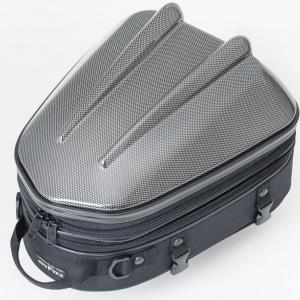 ストファイのシートバッグ
