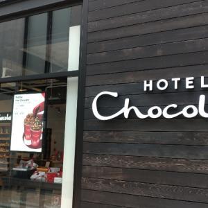 HOTEL Chocolate 表参道
