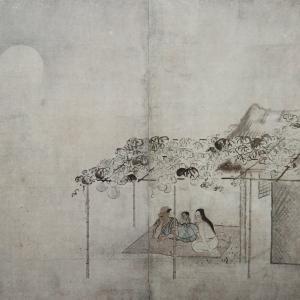 思い出す美 その3   美を紡ぐ日本美術の名品  東博