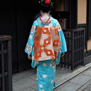 半だら の意味は     京都の友よりの写真と文