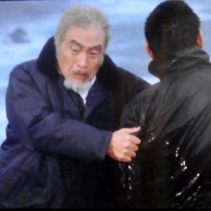名優     男同士   映画「海峡」