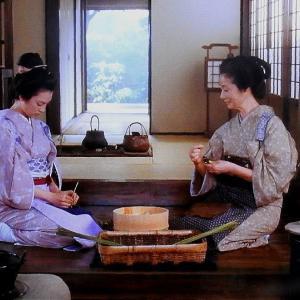 幸せを掴んだ二人   「山桜」  藤沢周平