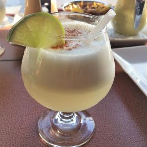 ペルーレストランに行ってきた。初めて食べたペルー料理
