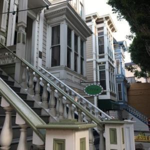 サンフランシスコで博多ラーメン