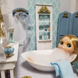 *乙女のバスルーム*