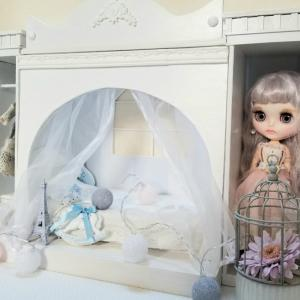 *夢見るベッドルーム*