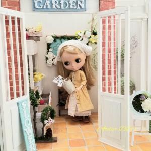 *ガーデンハウス*