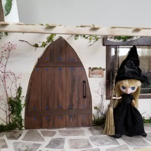 *Happy Halloween 魔女のおうち*