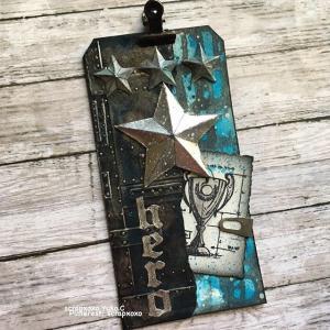 hero tag