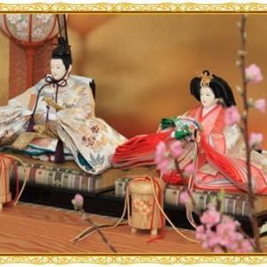 令和3年3月3日 ドロ目のお雛祭り