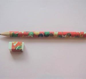 ボールペンの功罪。これからは、なるべく鉛筆を使う生活へ。