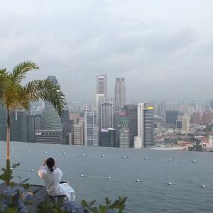 シンガポールの思い出(2)
