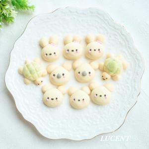 ♡募集♡グルテンフリー!エッグフリー!美味しい、可愛い「米粉パンクッキー」