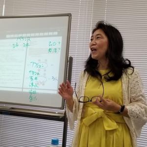授業開始〜大阪ピアノ経営塾9期