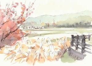 秋の奈良へ(2)