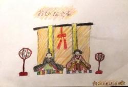 3月2日(火)~5日(金)のアトリエ・ポタジェ①