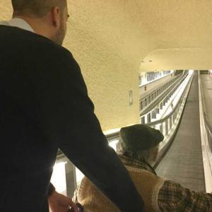 満喫したパリ車椅子旅行の新しい発見: