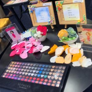カラー診断をしても、色選びに悩んでいる方に!