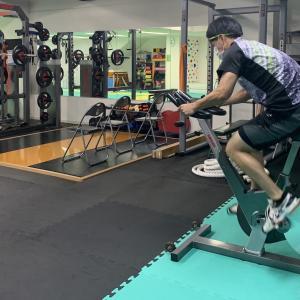 下肢の代替トレーニング!