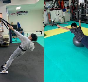 子どもの筋力トレーニング