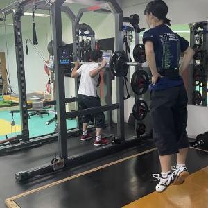 下肢パワーのトレーニングと評価!