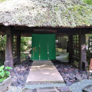 阿蘇散歩旅(温泉と滝)