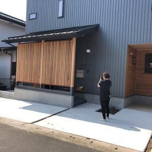 横浜市泉区新橋町の家☆竣工写真の撮影