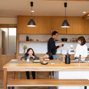 厚木市妻田の家☆家族写真の撮影しました!