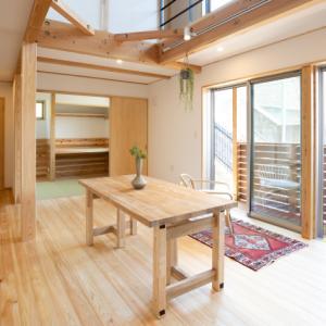町田市相原の家☆竣工写真その2です!