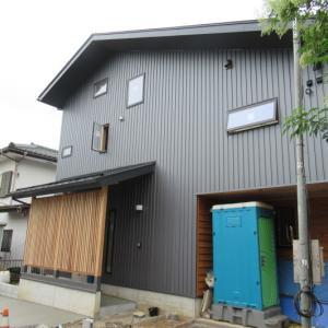 横浜市泉区新橋町の家☆工事最終段階へ!