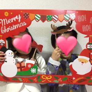 クリスマス会☆第1部は幼児の部(^^)