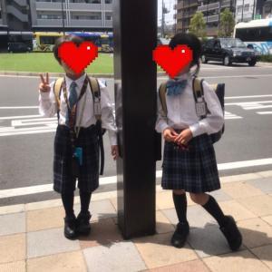 四條畷学園小学校☆説明会