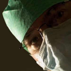 私が肛門周囲膿瘍と痔瘻を恐る訳