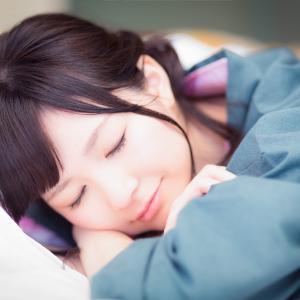 不眠症改善を期待して「重い毛布」を購入しました。