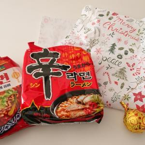 軍隊式!鍋や器ナシで袋麺を食べる方法