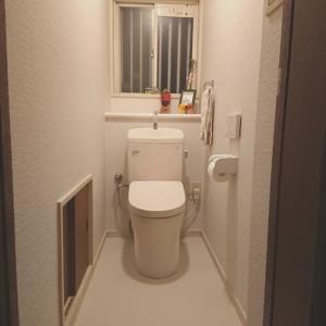 実家のリフォーム(その13)〜トイレのリフォームしてほしかった箇所〜