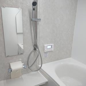 家づくり  こうすればよかったポイント⑳  〜浴室のミラー〜