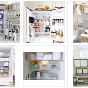 これがアラサーミニマリスト会社員のリアル冷凍庫だ。