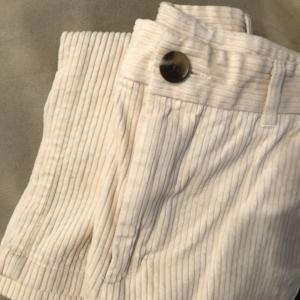 断捨離した服、ブロガーさんのマネ買いとプレゼントと。