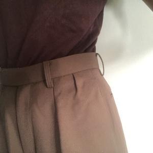 【再販】このユニクロU人気パンツ、買えたのでコーデする。