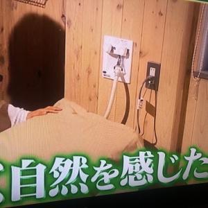 【丁寧な暮らし】柴咲コウさんは家電に布をかけるが