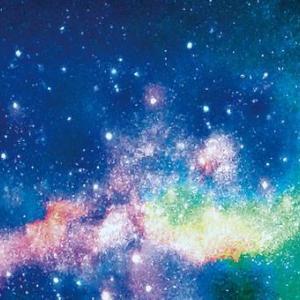 宇宙的☆魂の由来