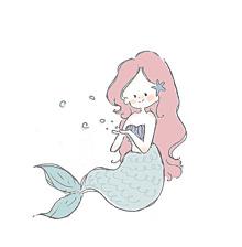 人魚がいたかどうかは。。。