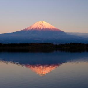 富士山に会ってきました