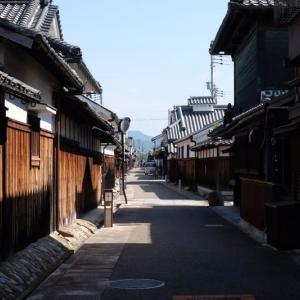 大阪で唯一の重要伝統的建造物群保存地区