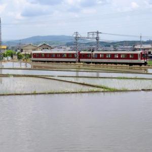 近鉄南大阪線を「撮り鉄」しました