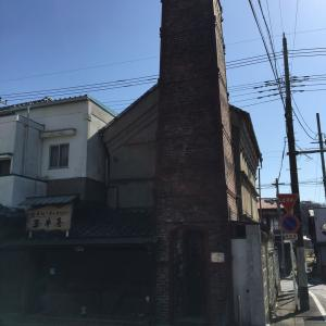 武蔵の小京都を歩く