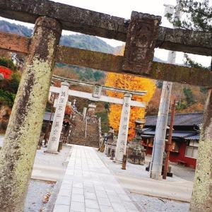 107㌔プチツー(有田陶山神社&多久 女山トンネル開通の巻(*゚▽゚*))